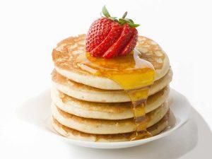 pancakes o crepes
