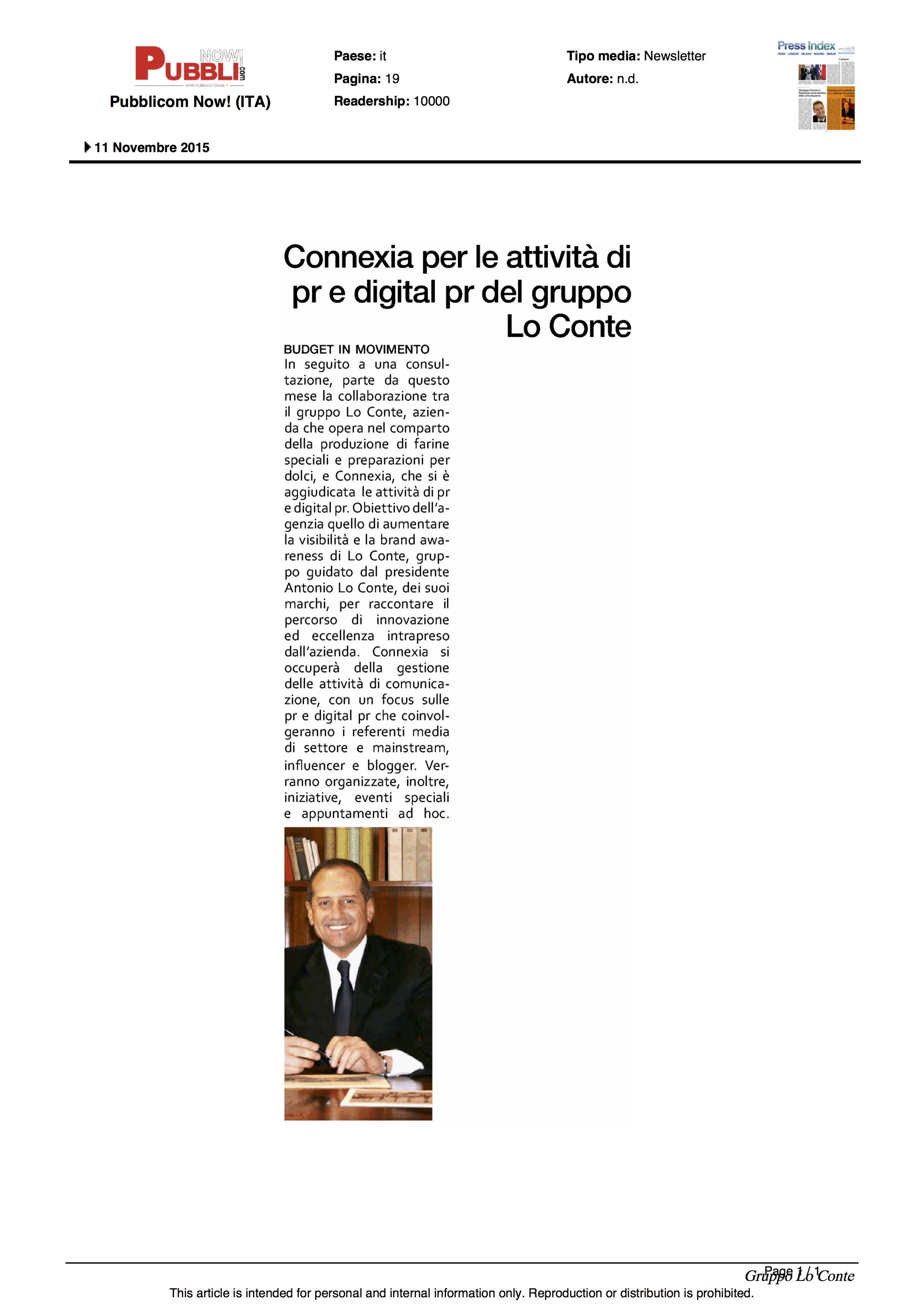 11.11.2015_PUBBLICOM NOW ITALIA