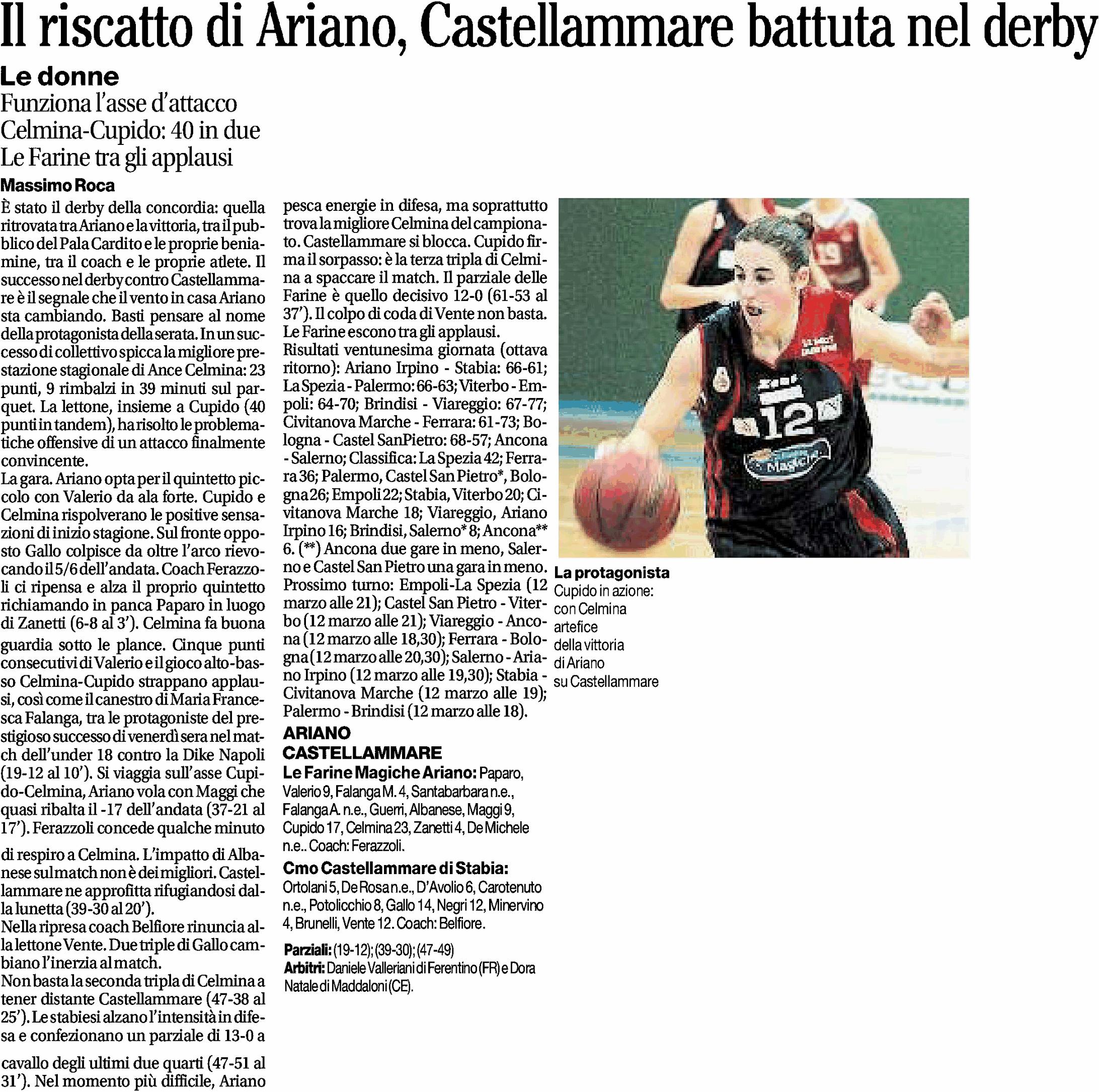 29.02.2016_Il Mattino Avellino