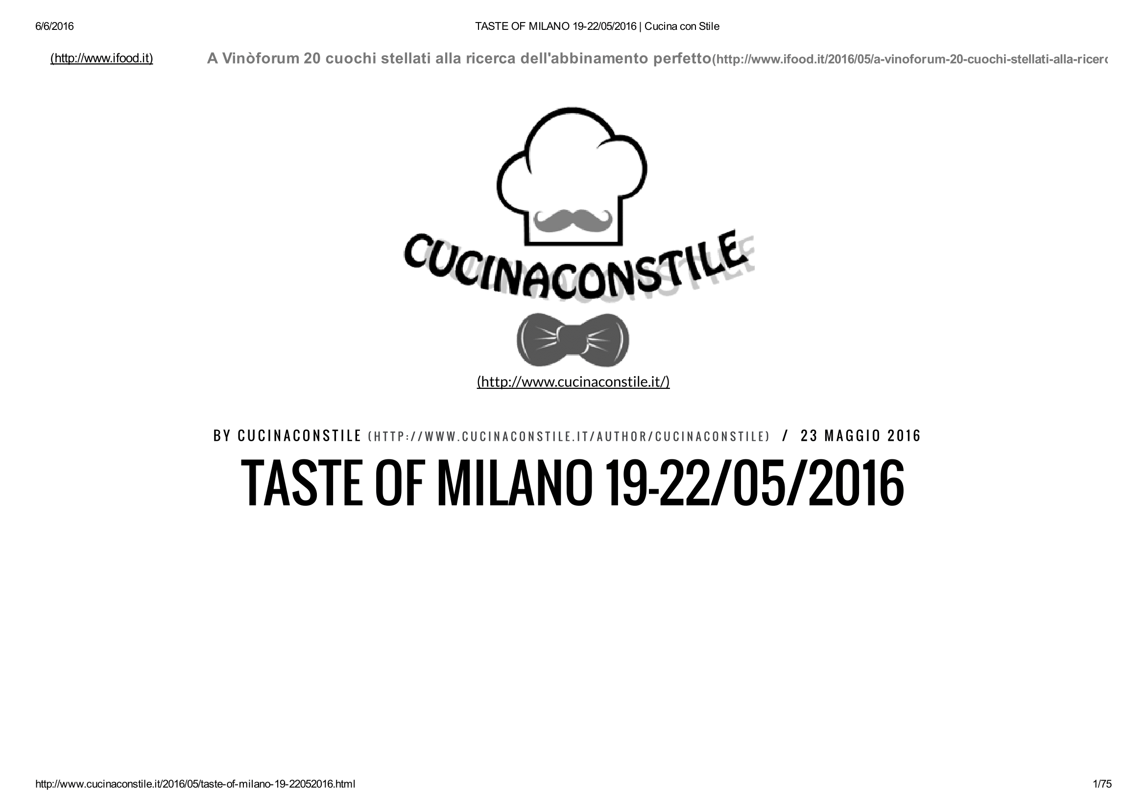 23.05.2016_Cucinaconstile.it-01