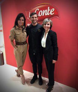 Vincenzo Falcone al TuttoFood 2019